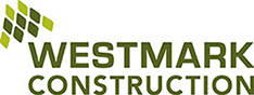 Tacoma Construction Company, Western Washington Construction Company, and Pacific Northwest Construction Company and Building Contractor Westmark Construction Logo
